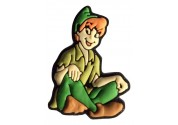 Pin's, Pin'zz  Peter Pan